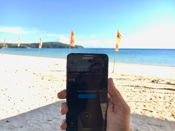 Smart powers Sarangani Bay Festival 2018