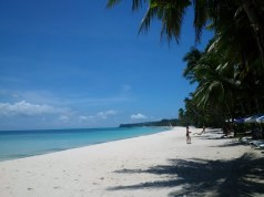 Tranquility at Angol South White Beach