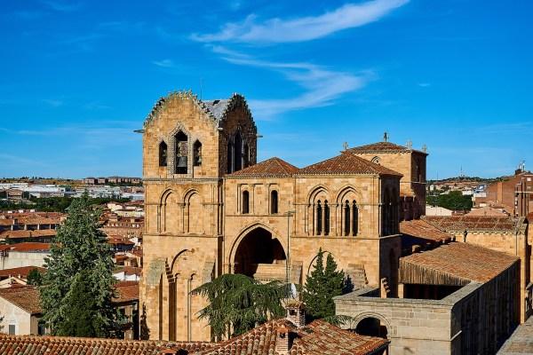 A Culinary and Cultural Tour of Castilla y Leon