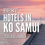 Best Koh Samui Hotels