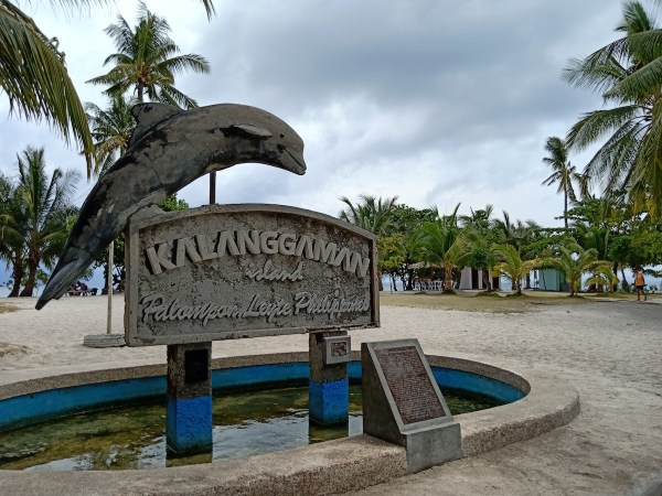 Budget Travel Guide to Kalanggaman