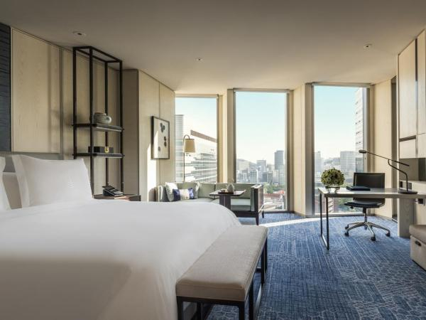 Four Seasons Hotel Seoul in South Korea