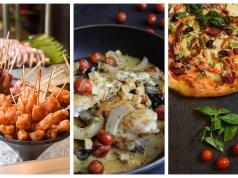 Gastronomic Adventure at Marco Polo Manila