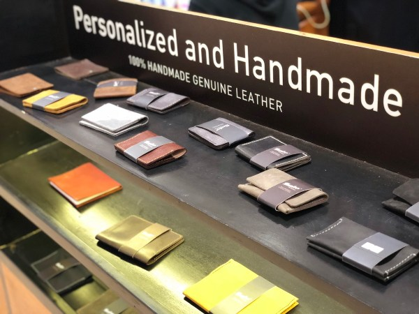 Handmade Genuine Leather Accessories