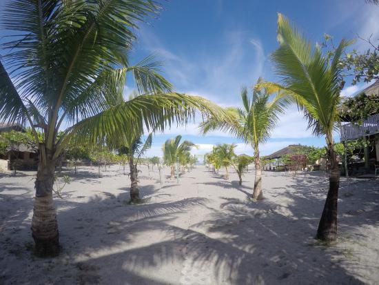 Haven Beach Resorts in Zambales
