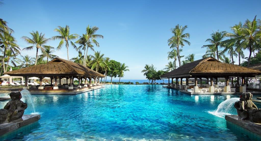 Ultimate List of the Best Hotels and Resorts in Bali, Indonesia ...