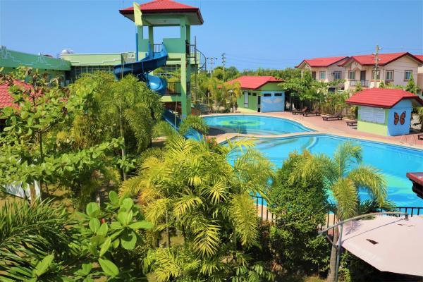 Marand Resort and Spa