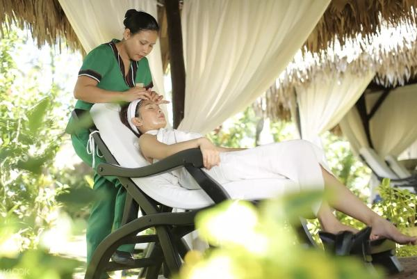 Nurture Wellness Village Spa Experience Photo via KLOOK