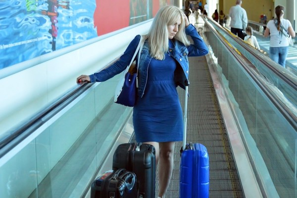 Over-packing - Travel Mistakes You Want to Avoid