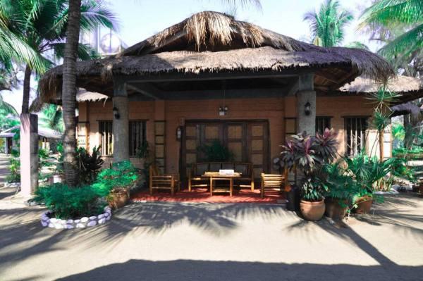 Puerto del Mar Beach Resort