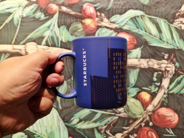 Starbucks Island Series Collection Mug