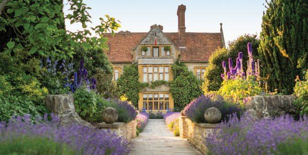 Belmond Le Manoir Aux QuatSaisons, UK Eco-friendly Hotels in Europe