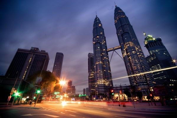 Best Hotels in Kuala Lumpur, Malaysia