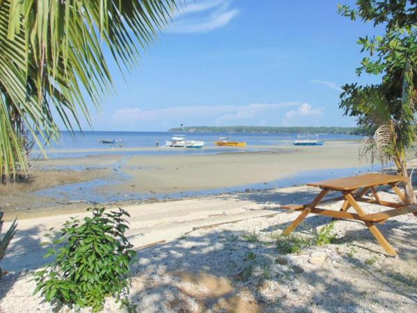 Buco Beach Resort Siquijor Island