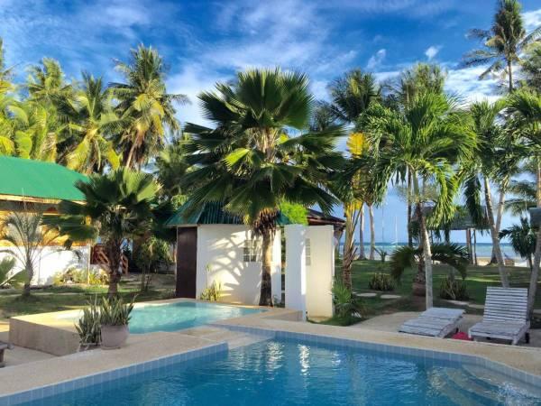 Charisma Siquijor Beach Resort