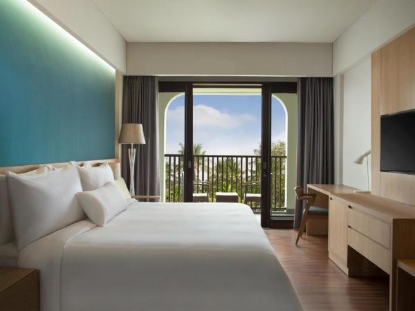 Deluxe Bedroom at Element by Westin Resort in Ubud