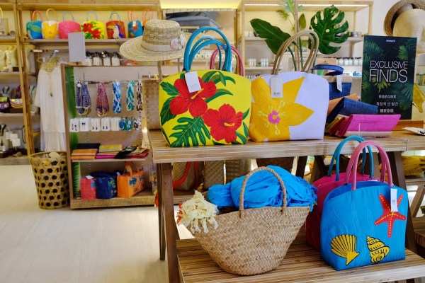 Made in Cebu Products at Cebu International Airport T2