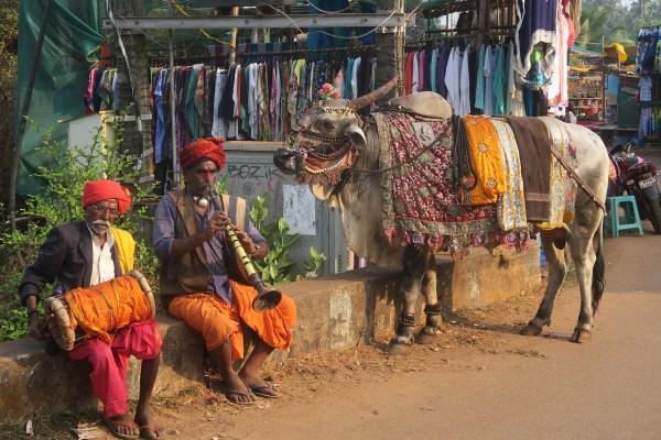 Souvenir Shops in Goa India