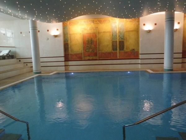 Spa Hotel Palace