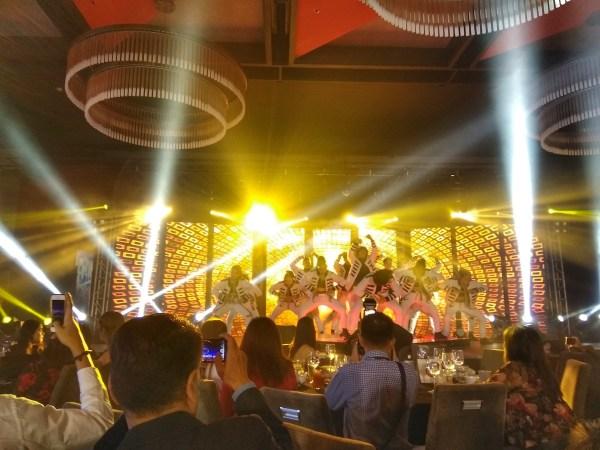 AirAsia All Stars Dancers