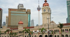 Amazing Things to do and See in Kuala Lumpur Malaysia