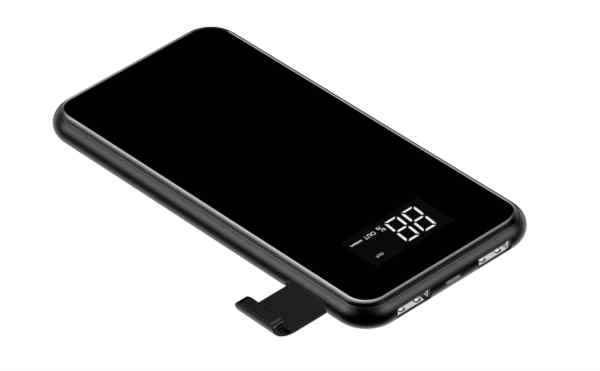 Baseus Bracket Wireless Power Bank 8000mAh