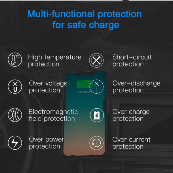 Baseus Wireless Charging
