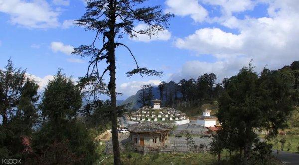 Classic Bhutan Tour Package photo via KLOOK