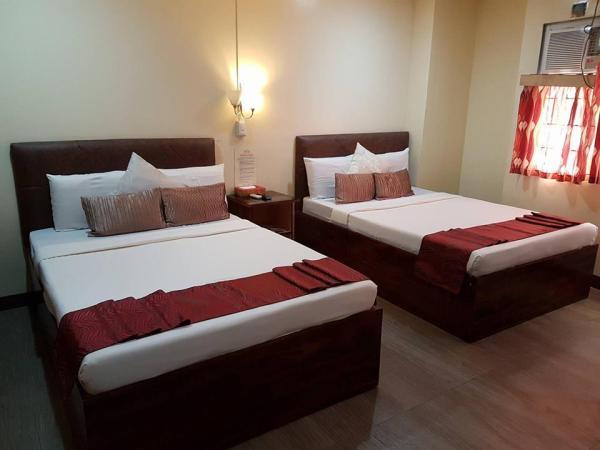 FJ Manila Hotel in Daraga Albay