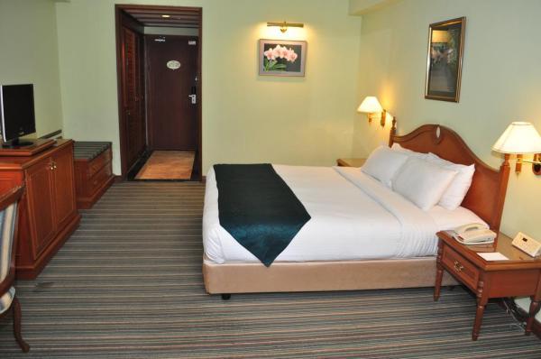 Mulia Hotel Bandar Seri Begawan
