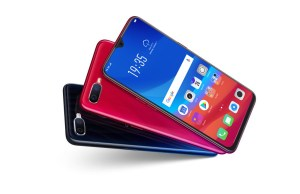 OPPO F9 Launch in the Philippines