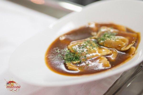 Restaurante Magoga photo via FB Page