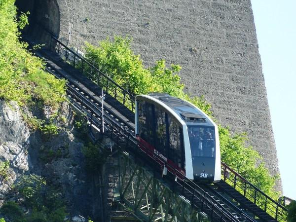 Salzburg Funicular Railway