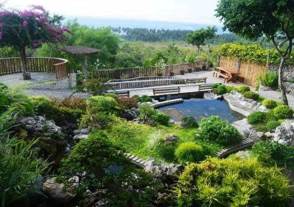 Sarangani Highlands Garden photo by Josie Lee Villaver via Sarangani highlands Garden FB Page