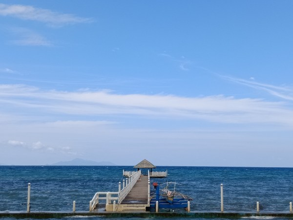 The Coral Reef Beach Resort, Calbayog City