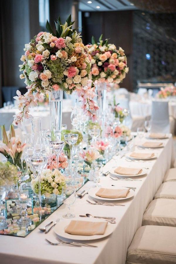 Wedding Venue Manila - A Toast to Forever at Marco Polo Ortigas Manila