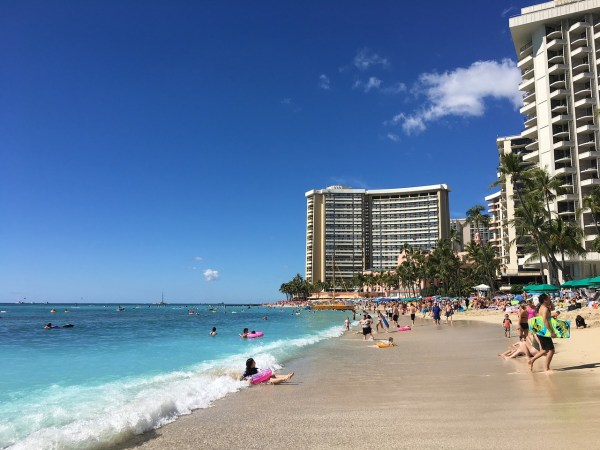 Best Hotels in Honolulu