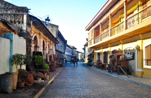 Best Things to do in Vigan photo by Jaya via Flickr CC