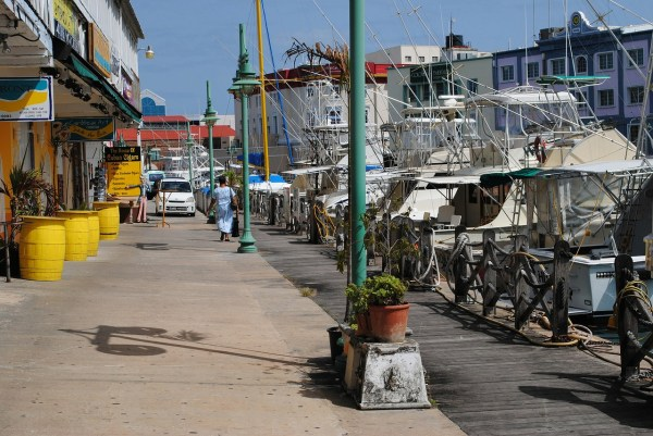 Bridgetown Barbados Holiday