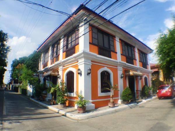 Casa Rica Hotel Vigan