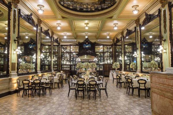 Confeitaria Colombo photo via FB Page