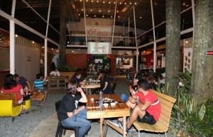 Food Park in Antipolo City photo by Prime Lens Studio