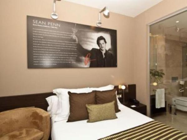Hotel Astoria 7 San Sebastian