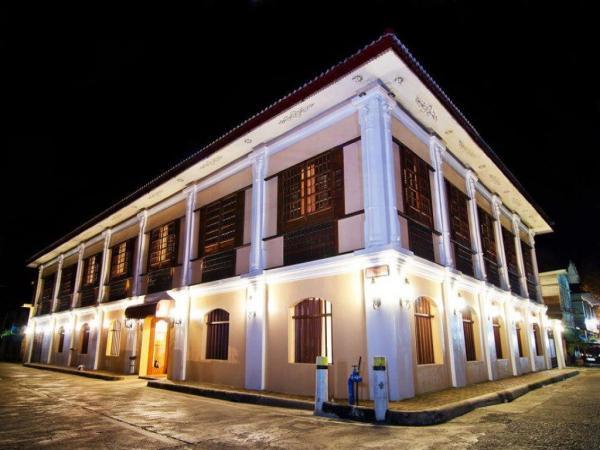 Hotel Felicidad Vigan