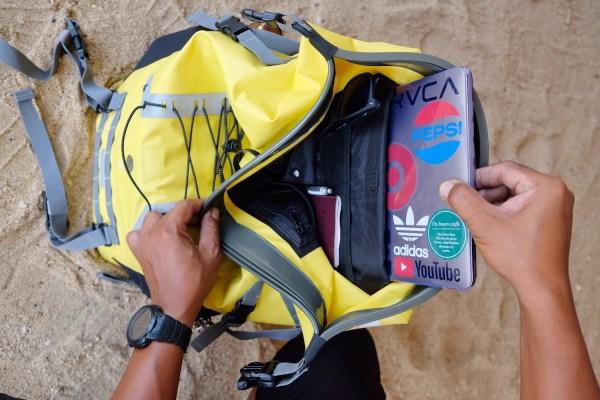 Inrigo Waterproof Camera Bag Review