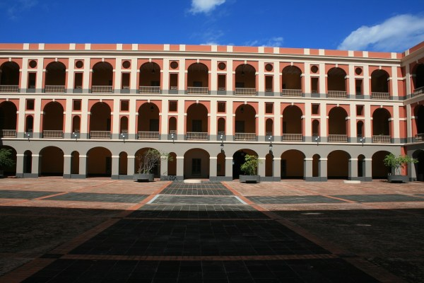 Museo de las Americas Puerto Rico
