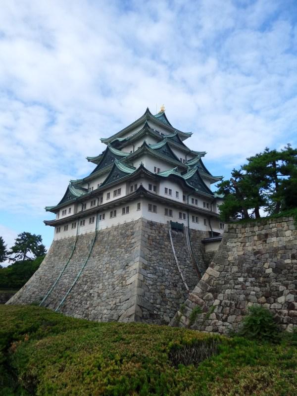 Nagoya Castle - Best Hotels in Nagoya, Japan
