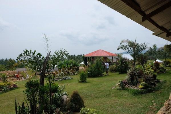 Organic Farming in Jaro Leyte