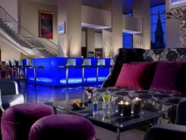 Radisson Blu Hotel Bucharest