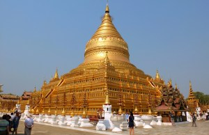 Shwezigon Pagoda - Best Things to Do in Bagan